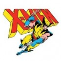 Produits derives Wolverine