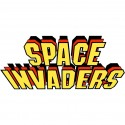 Produits derives Space Invaders