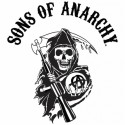 Produits derives Sons of Anarchy