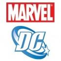 Produits derives Comics