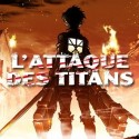 Produits derives Attack on titan