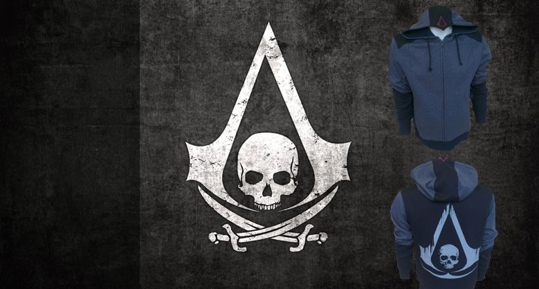 Produits dérivés Assassin's Creed